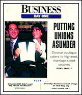 Putting Unions Asunder